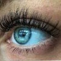 EYELASHES BY SAARA