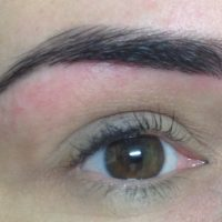 EYEBROWS BY SAARA