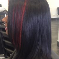 HAIR BY TAMEEKA